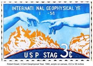 JWA-stamp-artist-Robert-Dowd