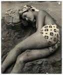 Iwase Yoshiyuki-Dozing in CoolSand-1950