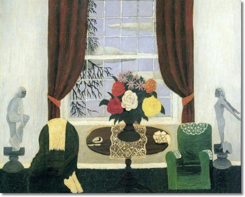 Artist of the moment…….Horace Pippin | Diattaart Blog